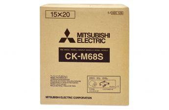 CK-M68S