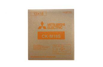 CK-M18S